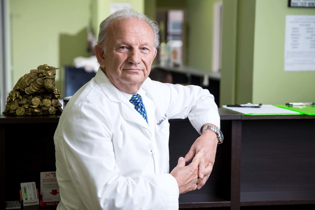 Harrison NJ Weight Loss | Dr. Vadim Surikov Weight Loss Harrison