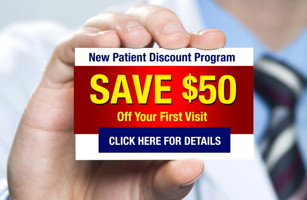 new weight loss patient offer save $50