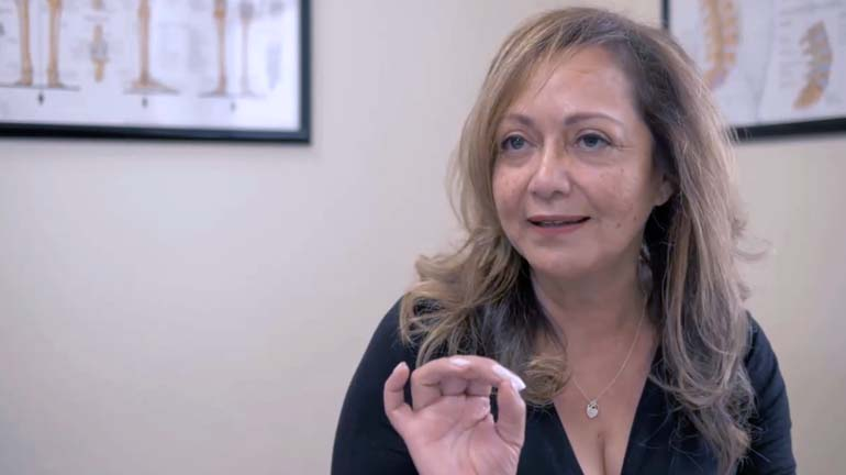 Weight Loss Clinic in New York - Review for Dr. Surikov - Laura 05