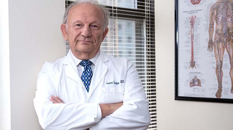 Weight Loss Clinic New York City - Dr. Vadim Surikov 347-599-9118